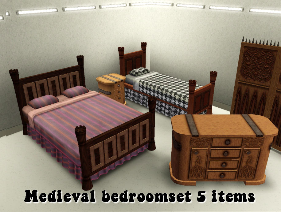 Bed Cannot Be Used In Sims
