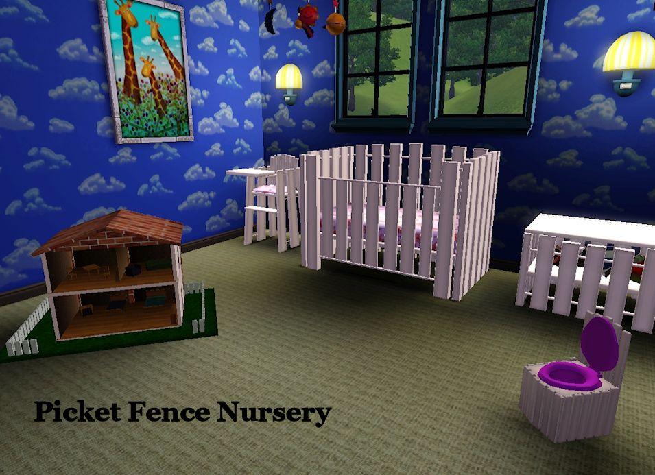 Picket Fence Nursery